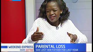 Focus on the impact of parental loss | WEEKEND EXPRESS