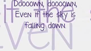 Jay Sean - Down (No'Side Remix) Ft. Drake, Akon & Lil Wayne (Lyrics)