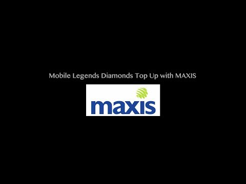 How to Make a Transaction in Codashop with Maxis