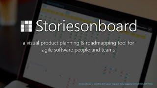 StoriesOnBoard video