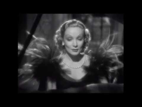 Марлен Дитрих: интересные факты о легендарной актрисе