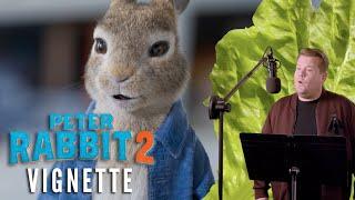 PETER RABBIT 2 Vignette - Behind The Scenes with the Voice Actors