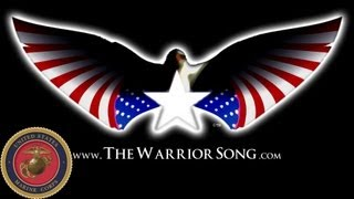 The Warrior Song   Hard Corps