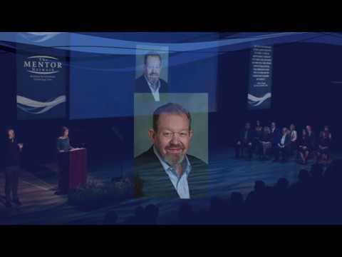 2019 Ripple of Hope Award Winner Dr. Edwin Mikkelsen