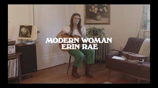 "Erin Rae – ""Modern Woman"""