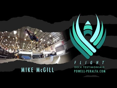 Powell-Peralta | Mike McGill | FLIGHT