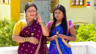 Janumada Jodi - Indian Kannada Story - EP 174 - Apr 5, 2017