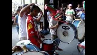 preview picture of video 'PRESENTACION MURGA ANSUR 2012 - POCHO LAVEZZI'