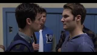 13 Reasons Why Season 2 Tyler Bathroom Scene Free Video Search
