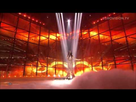 Conchita Wurst, L'incredibile vincitrice di Eurosong 2014