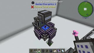 AE2 Pure Crystal  Fluix Automation