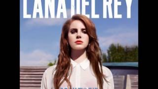 Lana Del Rey: Diet Mountain Dew