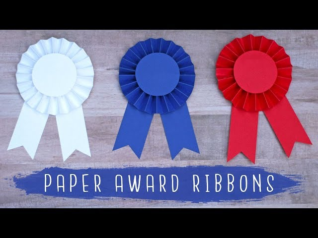 Easy Paper Bow Tutorial | Paper bow, Paper bows tutorial, Paper ... | 480x640