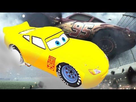 Disney Сars 3 Cruz Ramirez Lightning McQueen Jackson Storm Dinoco Cartoon for Kids New Disney cars