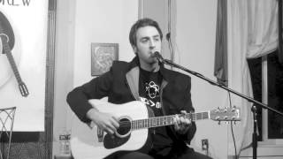 """Ari Hest @ Ethical Brew - """"The Weight"""""""