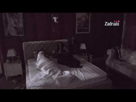 Zadruga 3 - Jelena i Tomović pričaju o Mini - 13.11.2019.