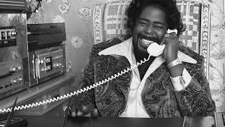 Barry White - Never, Never Gonna Give Ya Up [LoveFunk Mix]