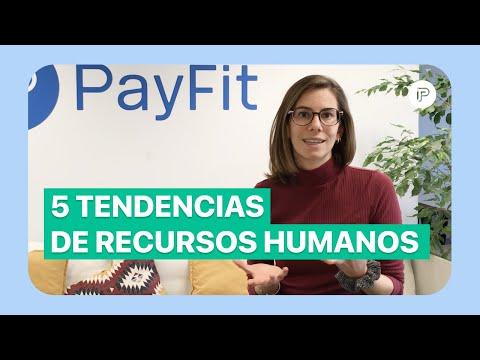 LAS 5 TENDENCIAS DE RECURSOS HUMANOS 2021 | Give me 5