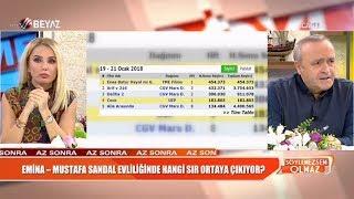 YouTuber Enes Batur, Cem Yılmaz'a rakip oldu!