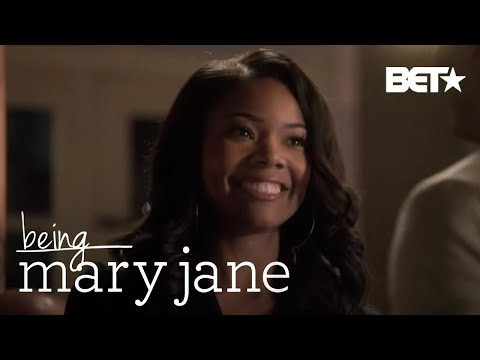 Being Mary Jane 1.05 (Preview)
