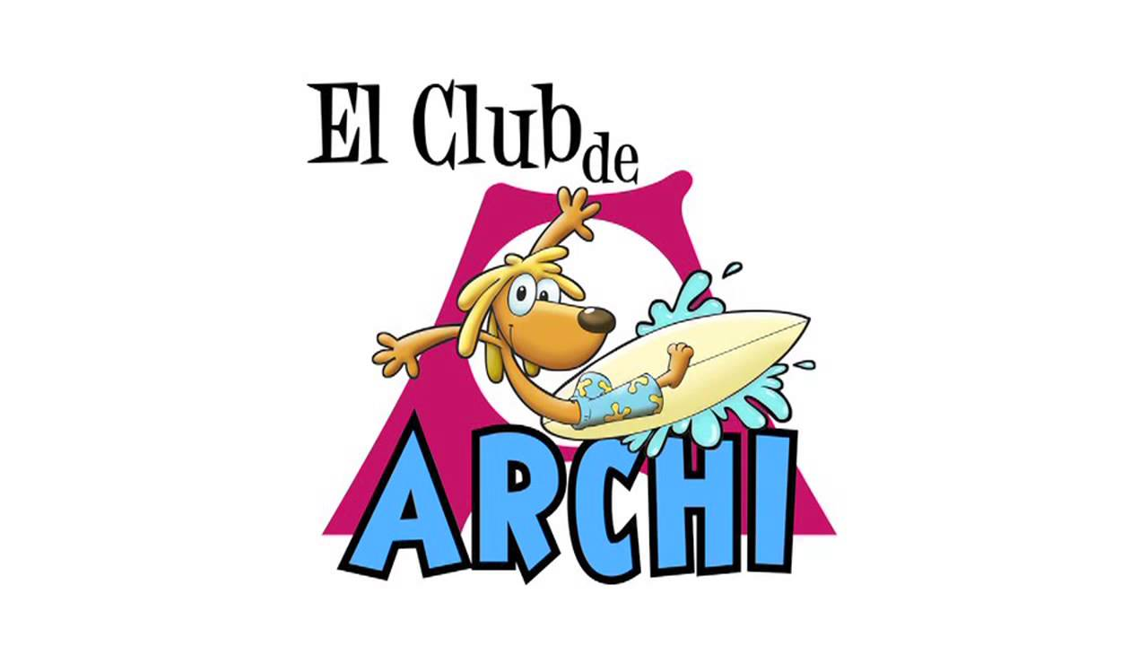 """Entrevista El Club de Archi en el programa de radio """"Roscas y cotufas"""""""