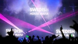Swedish House Mafia - until one (part 1)