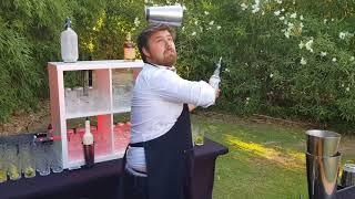 Tuto cocktail : la recette du Pornstar Martini