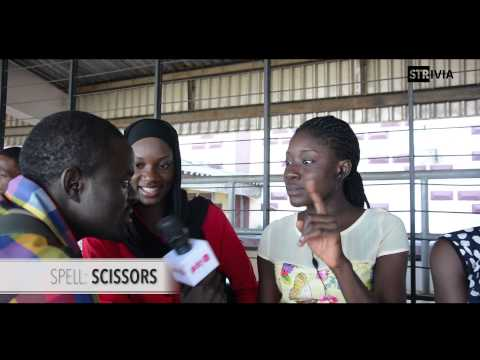 How Good Can You Spell? - Pulse TV Strivia - Episode 3
