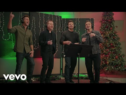 What Christmas Means To Me - 98 Degrees