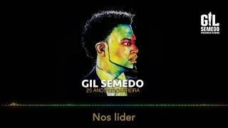Gil Semedo   Nos Lider