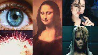 Gambar cover Robin Skouteris - R. M. B. (Rihanna Vs Michael Jackson Vs Beyonce) Mashup