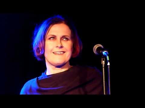 Alison Moyet (Acoustic) - Don't Go - The Lexington, London - December 2016
