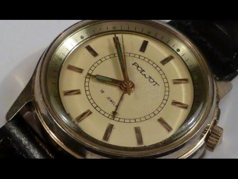 Часы «Полет» (1991)