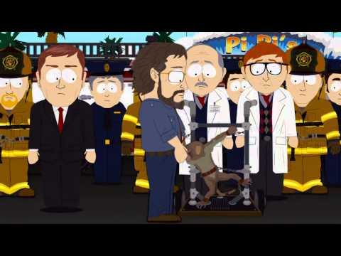 South Park - Pipi ruft Tobsuchtsanfälle hervor! [1080p]