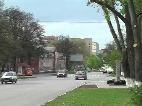 Азов наш город