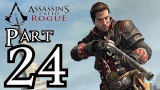 ► Assassin's Creed : Rogue | #24 | Storm Fortress BONUS! | CZ Lets Play / Gameplay [1080p] [PC]