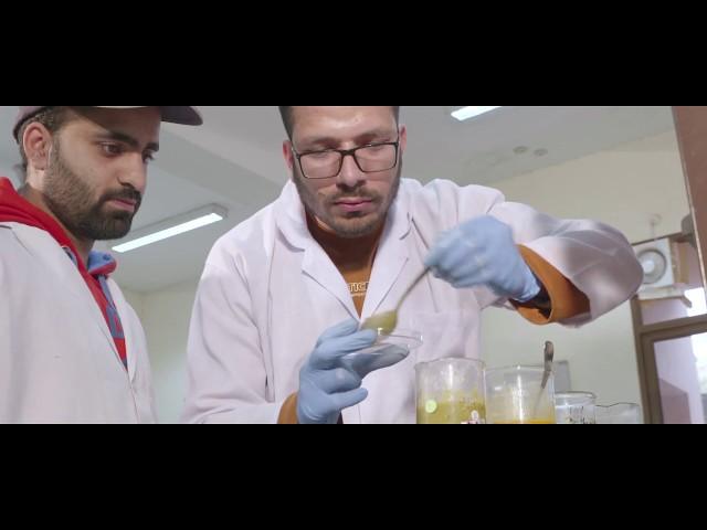 CSIR - IHBT  कांगड़ी धाम