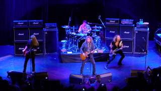 Y&T -  MEANSTREAK from the 2013 Monsters of Rock Cruise