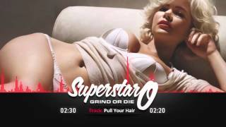 """Sexy RnB Instrumental """"Pull Your Hair"""" [Prod By. SuperStar O]"""