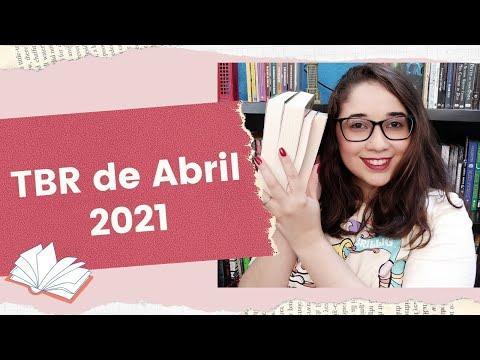 TBR DE ABRIL 2021: Leituras coletivas para você participar ? | Biblioteca da Rô