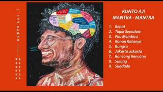 Download lagu Kunto Aji Mantra Mantra Mp3