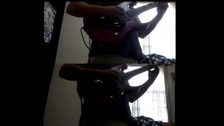 The Cycle(Solo cover)-A Dozen Furies