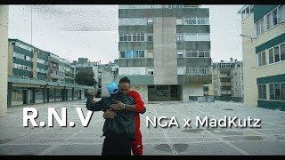 NGA x MadKutz - R.N.V