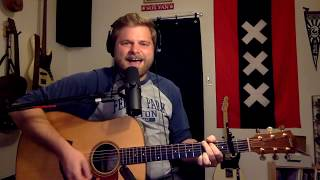 Believe Me Baby (I Lied) – Trisha Yearwood (Rob Sharyon cover)