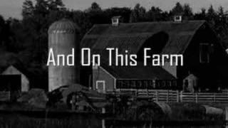 Smallville - Bétisier - La ferme
