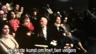 Lee Strasberg & The Method Technique