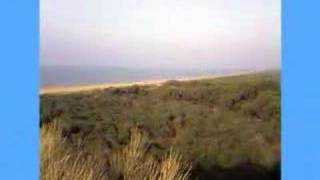 preview picture of video 'images from Cap de leau cabo agua kaboyawa Nador province'