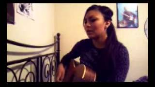 """""""Lesson Learned""""- Alicia Keys cover by SAGE"""