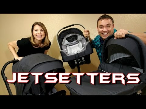 Nuna Mixx Jett Collection – Baby Travel System – Detailed Review