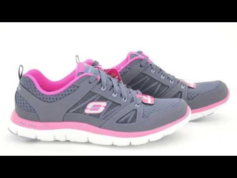 Skechers Memory Foam y Go Walk | SS16 Mujer Urban-Sport